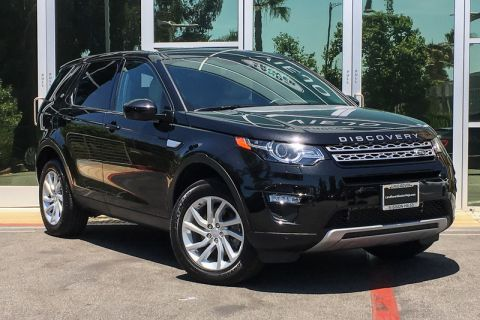 202 Used Cars in Stock Laguna Niguel | Land Rover Mission Viejo