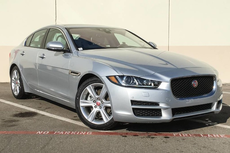 Exceptional Pre Owned 2017 Jaguar XE 20d Premium