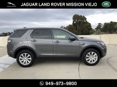 Land Rover Discovery Lease >> Dealer Specials Land Rover Mission Viejo