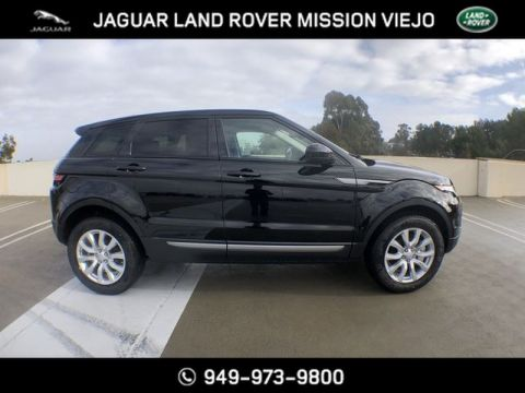 874afd7979 New Land Rover Range Rover Evoque in Mission Viejo